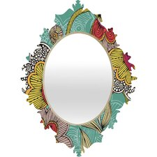 Valentina Ramos Beatriz Baroque Wall Mirror