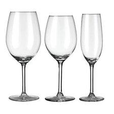 L'Esprit 18 Piece Glass Set