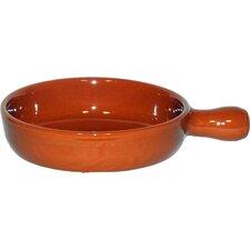 Terracotta Pan