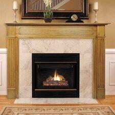 The Williamsburg Fireplace Mantel Surround