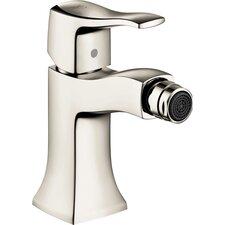 Metris C Single Handle Horizontal Spray Bidet Faucet