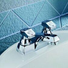 86T Series Standard Bathroom Faucet Double Handle