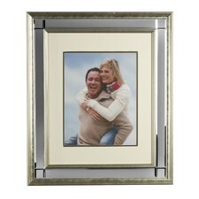 Maud Champagne Picture Frame
