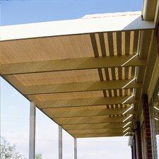 90% UV Block Cloth Outdoor Solar Shade