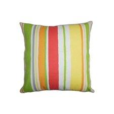 Ibbie Stripes Throw Pillow
