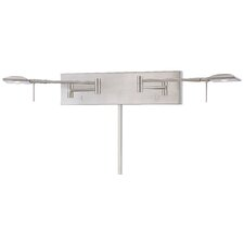 Save Your Marriage 2-Light Swing Arm