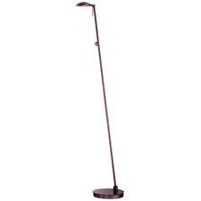 """George's Reading Room 50.5"""" LED Task Floor Lamp"""