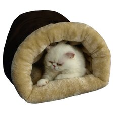 Tube Cat Bed