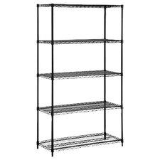5 Tier Storage Shelf