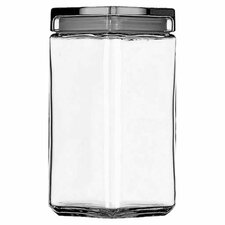 Stackable 2 qt. Kitchen Canister