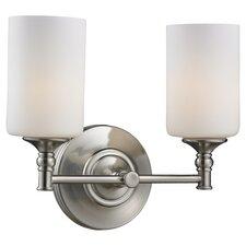 Cannondale 2-Light Vanity Light