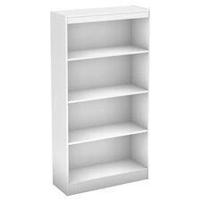 As 58 Standard Bookcase