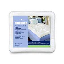 modern mattress toppers + pads | allmodern