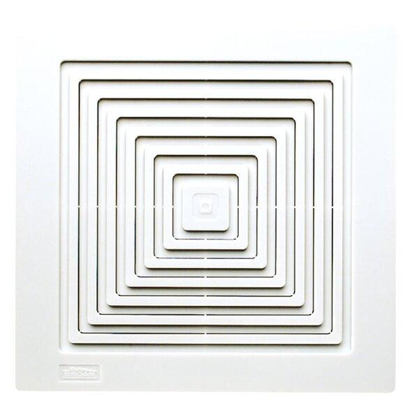 Broan Ceiling/Wall Mount 50 CFM Bathroom Exhaust Fan & Reviews | Wayfair - Broan Ceiling/Wall Mount 50 CFM Bathroom Exhaust Fan & Reviews