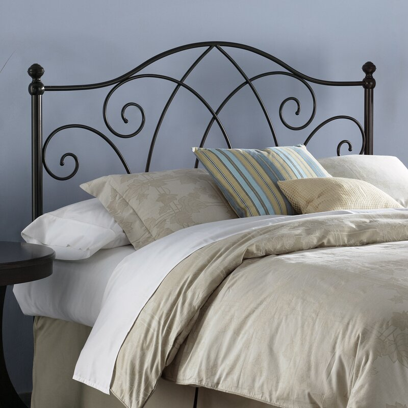 Deland Open Frame Headboard By Fashion Bed Group