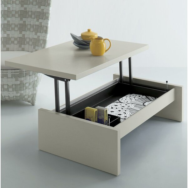 yumanmod cosmo convertible coffee table | wayfair