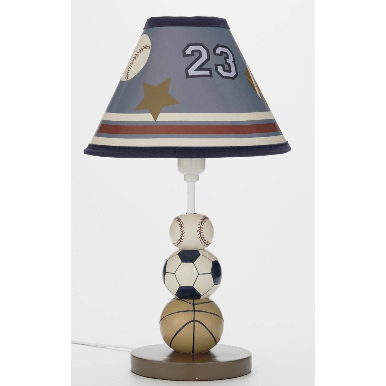 Childrens table lamp instalamp childrens table lamp geotapseo Images