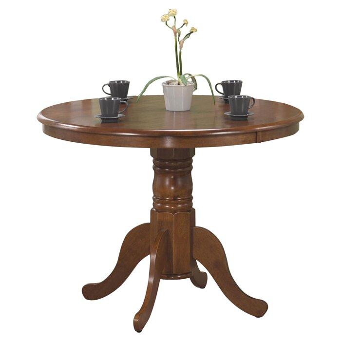 Farista Dining Table & Reviews | Joss & Main