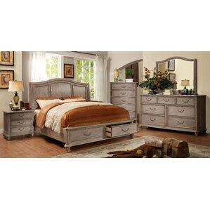 bandit storage panel customizable bedroom set - Storage Furniture Bedroom