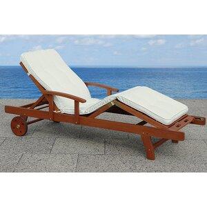 Toscana Lounger Cushion