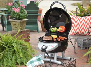 Char Broil Portable Grills