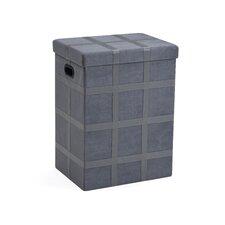 Foldable Storage Laundry Hamper