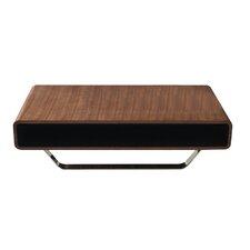 Modern Walnut Coffee Tables AllModern - Modern coffee table