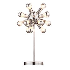 """Mccully 22.5"""" Table Lamp"""
