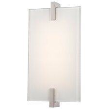 ponton 1light wall sconce