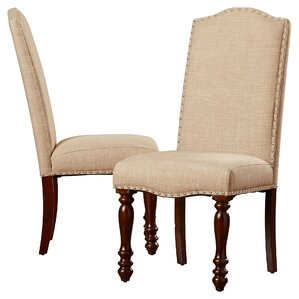 Side Kitchen  Dining Chairs Youll Love Wayfair - Dining room side chairs