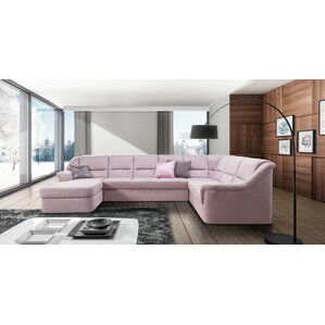 apgar ushaped sleeper sectional