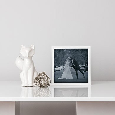 Shadow Box Picture Frame & Top Load Shadow Box | Wayfair.ca Aboutintivar.Com