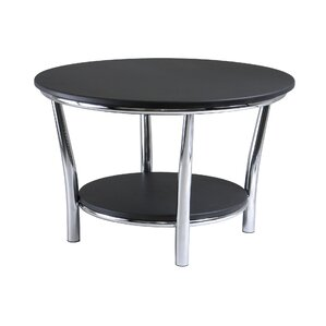 small round coffee tables you'll love | wayfair