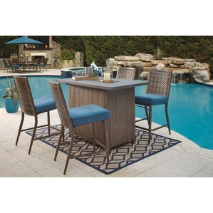 Outdoor Pub Tables And Chairs
