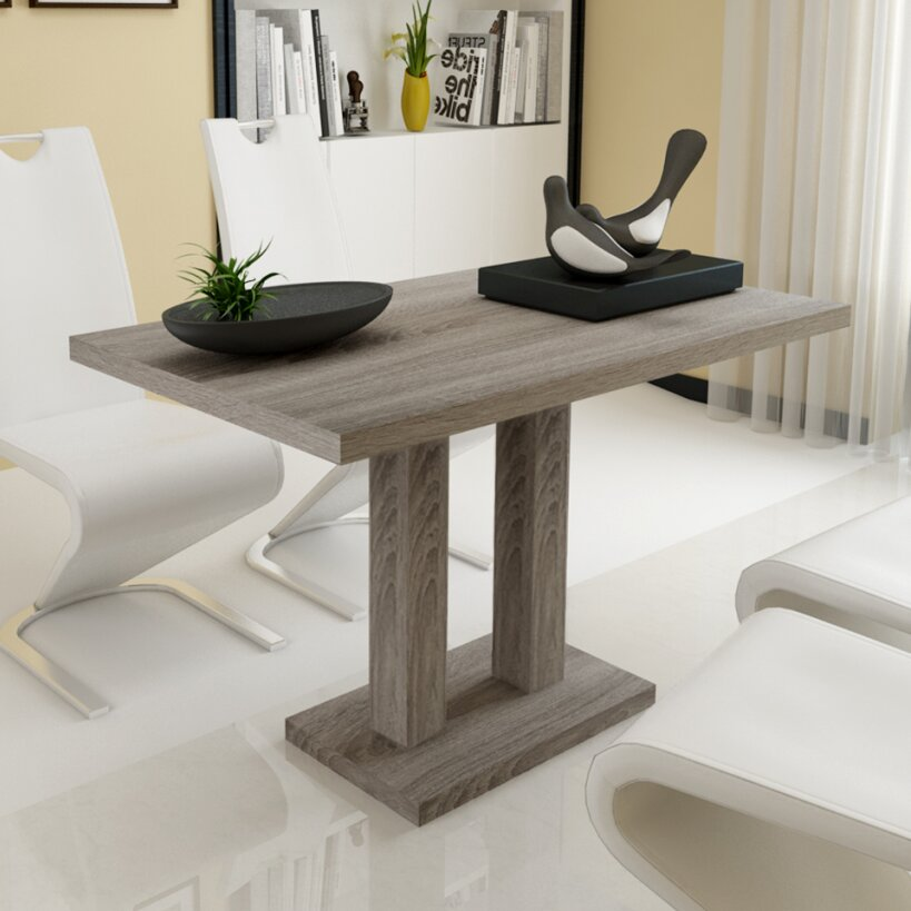 dcor design esstisch. Black Bedroom Furniture Sets. Home Design Ideas
