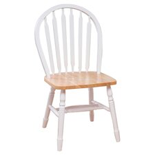 Charlotte Arrowback Side Chair Set Of 2