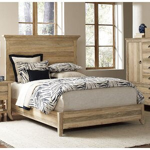 Cimarron Panel Bed Cimarron Panel Bed By Braxton Culler