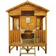 Summerhouses / Log Cabins