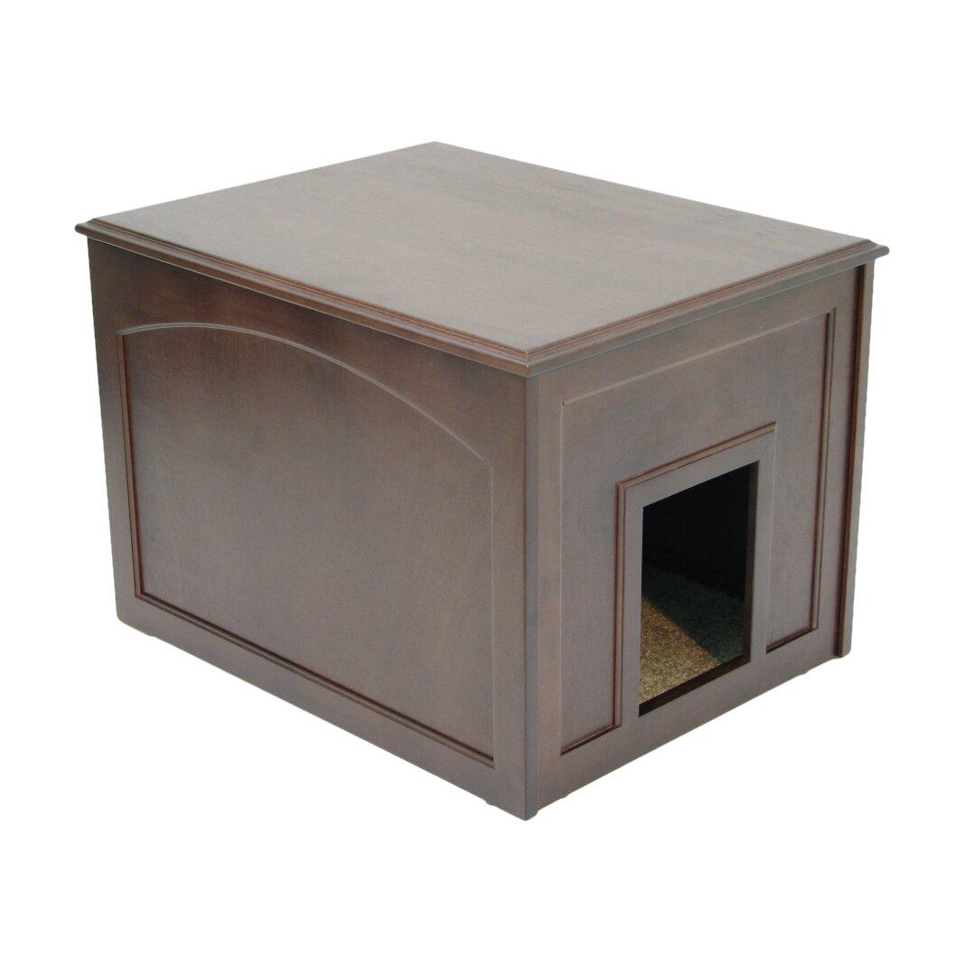 Wayfair Cat Litter Box Enclosure