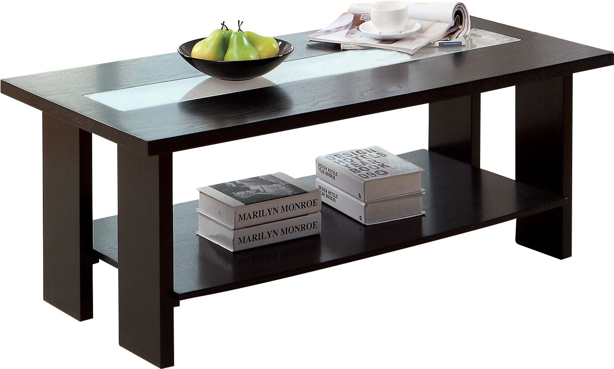 Hokku Designs Liluxe Coffee Table Reviews