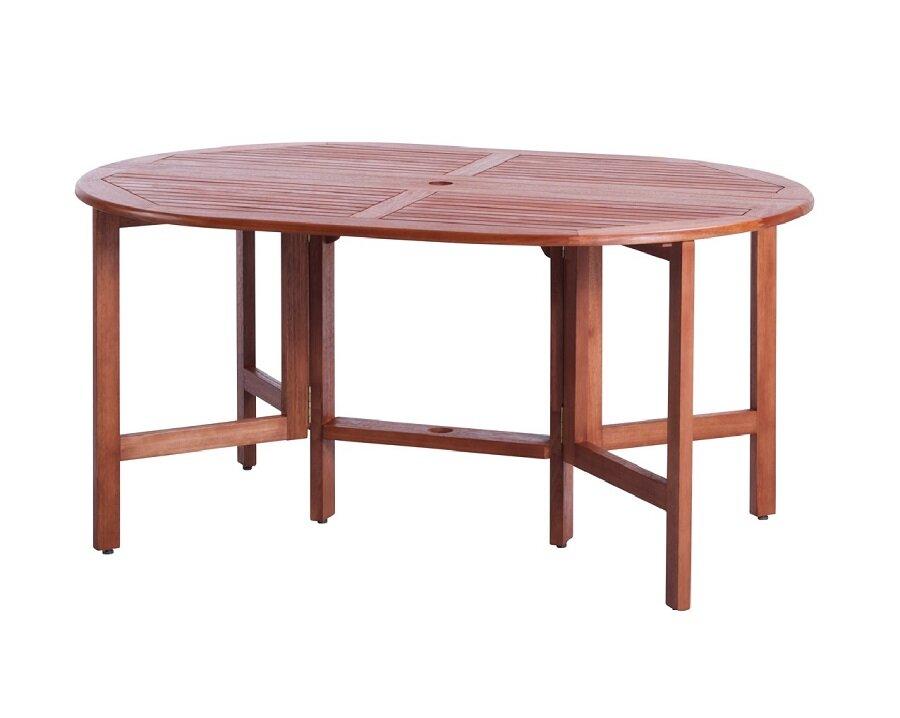 patio dining tables you'll love | wayfair