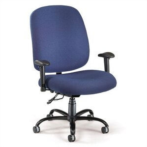 Extra Tall Task Chair Flash Furniture Hercules Series Big Tall