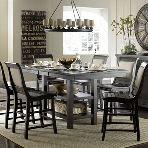 Pine Kitchen Dining Tables Youll Love Wayfair