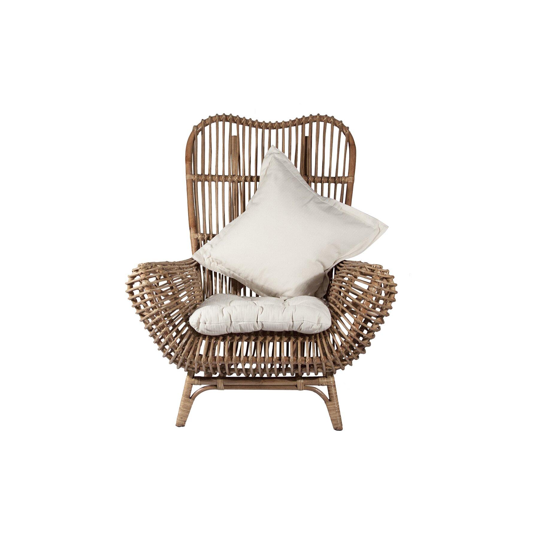Wonderful Ringo Circular Rattan Chair · Https://secure.img2 Fg.wfcdn.com/im/