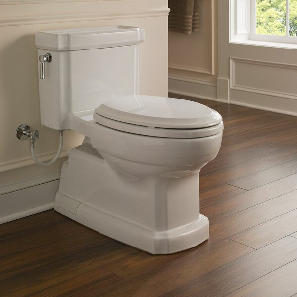 Toto Guinevere 1 28 Gpf Elongated One Piece Toilet