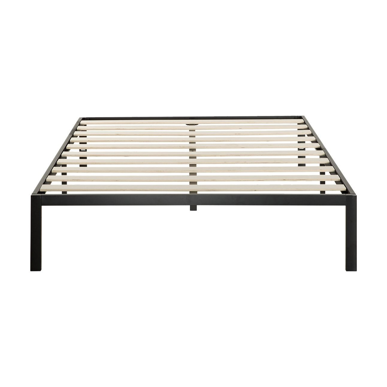 Bedroom bench dimensions - Platform Bed