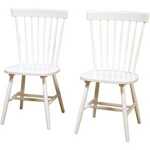 white kitchen u0026 dining chairs youu0027ll love wayfair