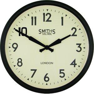 Smiths I 50cm Wall Clock