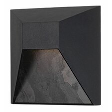 Carrington 1-Light Outdoor Sconce