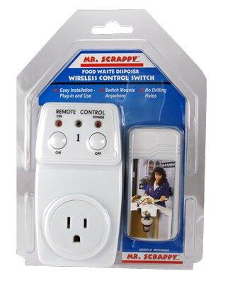 Mr Scrappy Wireless Control Switch Reviews Wayfair